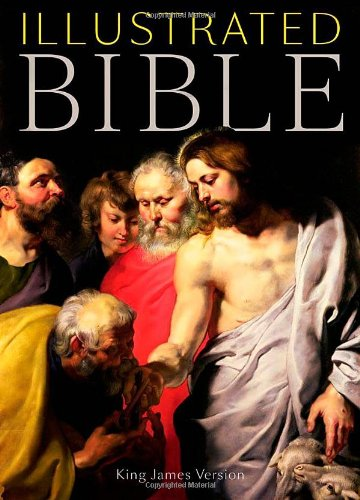 Illustrated Bible: King James Version. PDF