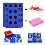 Adjustable Clothes Folder with Free G...