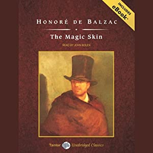The Magic Skin | [Honore de Balzac]