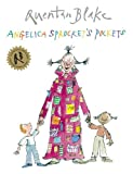 Angelica Sprocket's Pockets Quentin Blake