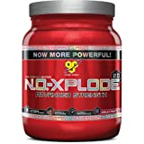 BSN No-Xplode 2.0 Advanced Strength, Fruit Punch, 2.48 lbs