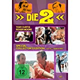 "Die 2 - Special Collectors Edition [Special Collector's Edition] [9 DVDs]von ""Tony Curtis"""