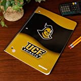 Perfect Timing - Turner Central Florida Knights Notebook, Pack of 2 (8090401)