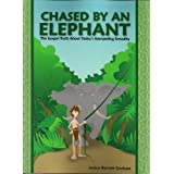 Chased by an Elephant ~ Janice Barrett Graham