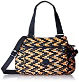 Kipling Women's Handbags (Basket W Print)
