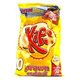 KP Skips Prawn Cocktail 10 Pack 190g