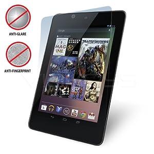 Celicious Screen M Matte Anti-Glare Screen Protector for Google Nexus 7 [Pack of 2]