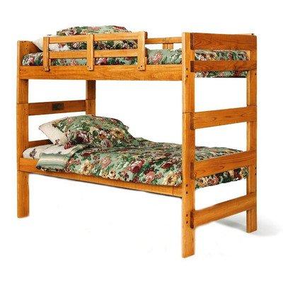 3 Sleeper Bunk Beds 8601 front