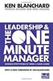 Kenneth Blanchard Leadership and the One Minute Manager (The One Minute Manager)