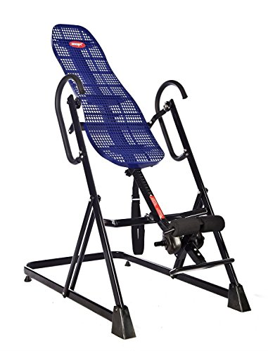 Emer Gravity Fitness Therapy Inversion Table