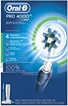 Oral-B Professional Care Smart Series 4000 Power Toothbrush (Blue)