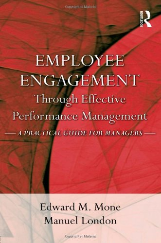 Employee Engagement Through Effective Performance...