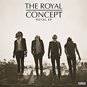 Royal [Explicit]