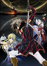 アニメ「ノブナガ・ザ・フール」BD/DVD全8巻が4月からリリース