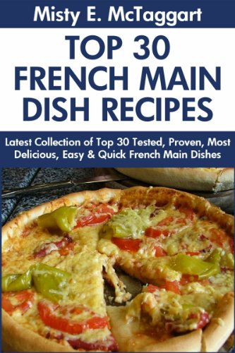 Cookbooks list the best selling french cookbooks for List of entree dishes