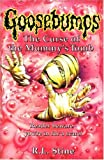 THE CURSE OF THE MUMMYS TOMB (GOOSEBUMPS)