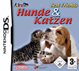Best Friends: Perros y Gatos [Importación alemana] [Nintendo DS] - Best Reviews Guide