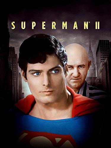 Superman II (Movie Man Of Steel)