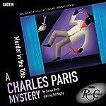 Charles Paris: Murder in the Title (BBC Radio Crimes) | Simon Brett