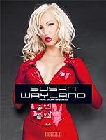 Susan Wayland. Erotic Latex Fetish Glamour