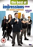 The Best of the Impressions Show with Culshaw & Stephenson BBC1 [DVD]