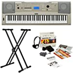 Yamaha YPG-235 76-Key Portable Grand...