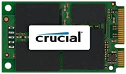 Crucial m4 32GB mSATA Internal Solid State Drive CT032M4SSD3