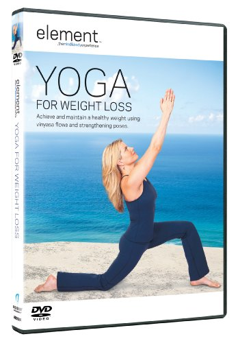 Element: Yoga For Weight Loss [DVD]