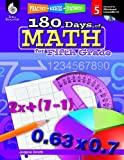 ISBN 9781425808082 product image for Practice, Assess, Diagnose: 180 Days of Math for Fifth Grade | upcitemdb.com