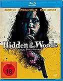 Hidden in the Woods [Blu-ray]