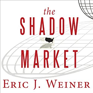 The Shadow Market Audiobook