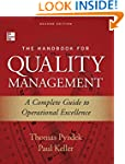 The Handbook for Quality Management,...