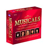 Various Artists Musicals - The Premier Collection