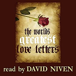 The World's Greatest Love Letters Audiobook