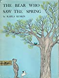 The bear who saw the spring