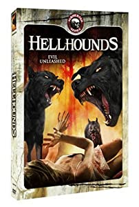 Hellhounds: Maneater Series