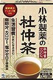 小林製薬の杜仲茶 (煮出し用) 1.5g×30袋