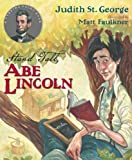 Stand Tall, Abe Lincoln (Turning Point Books) (0399241744) by St. George, Judith