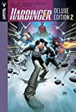 img - for Harbinger Deluxe Edition Volume 2 book / textbook / text book