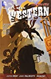 All Star Western Vol  2: The War of Lords and Owls (The New 52)