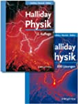 Halliday deLuxe: Lehrbuch inkl. L�sun...