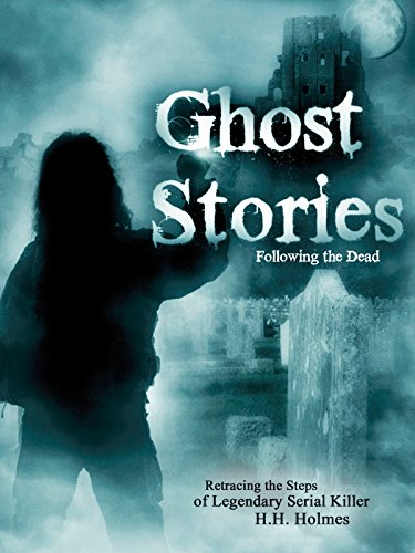 Ghost Stories 3