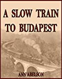 img - for A Slow Train To Budapest book / textbook / text book