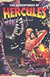 The Adventures of Hercules (Graphic Revolve)