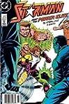 Starman (Vol 1) # 4 (Ref-1265535713)