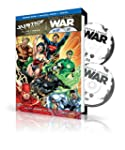 Justice League: War with Justice Leag...