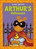 Arthur's Halloween: Book & CD