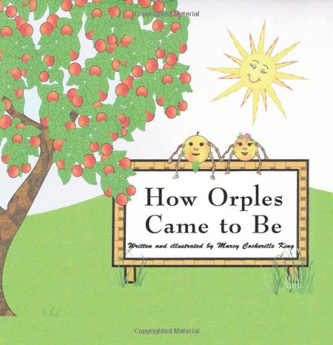 How Orples Came to Be