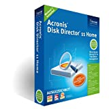Acronis Disk Director 11 Homevon &#34;Acronis&#34;
