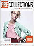Amazon.co.jpPrecollections 「Knits & Blouses」 [Italy] No. 1 2012 (単号)